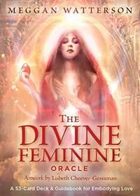 Divine Feminine Oracle, The: