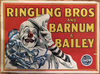 Ringling Bros. And Barnum & Bailey. The Greatest Show On Earth.