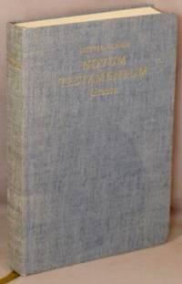 image of Novum Testamentum Graece.