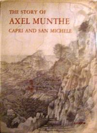 Story of Axel Munthe Capri and San Michele