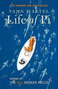 image of Life of Pi: A Novel