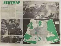 Newsmap Volume II No. 34; Monday, December 13, 1943