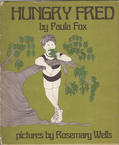 Englewood Cliffs, NJ: Bradbury Press, (1969). First Edition. Hardcover. Near fine/very good. Small 4...