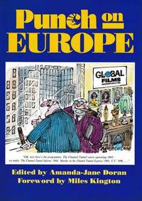 Punch on Europe