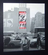 Barbara Kruger, Whitney Museum of American Art, July 13 - October 22, 2000