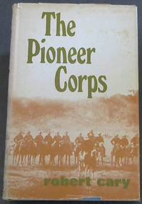 image of The Pioneer Corps