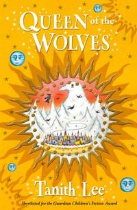 Queen of the Wolves (Wolf Tower Sequence)
