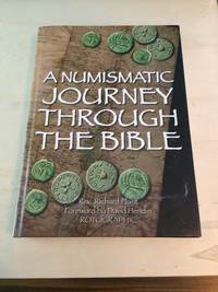 image of A Numismatic Journey Through the Bible