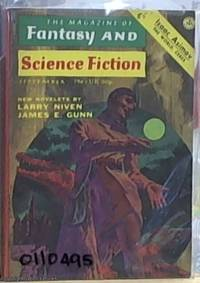 image of Fantasy and Science Fiction; Volume 43, Number 3, September 1972