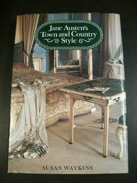 Jane Austen's Town and Country Style