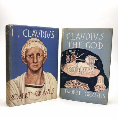 I, Claudius; Claudius the God