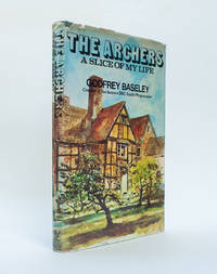 The Archers: A slice of my life (1st ed/print with ISBN misprint)