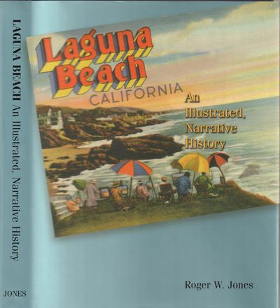Laguna Beach, CA: Rockledge Enterprises. Fine. 2003. First Edition. Hardcover. 0967698928 . Black bo...