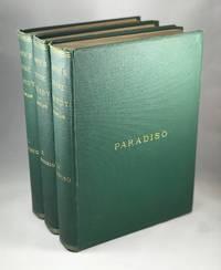 Dante's Divine Comedy - Inferno, Purgatorio and Paradiso(3 Volumes)