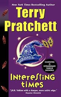 image of Interesting Times (Discworld Novels)