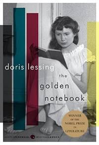 The Golden Notebook Harper Perennial Modern Classics