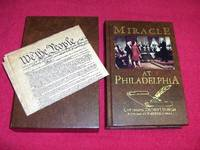 image of Miracle at Philadelphia : The Story of the Consitutional Convention May to September 1787