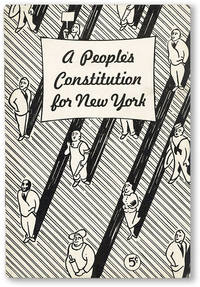 A People's Constitution for New York