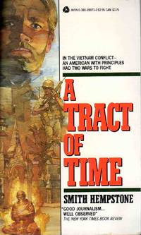 A Tract Of Time by Smith Hempstone - Paperback - 1985 - from C.A. Hood & Associates and Biblio.com