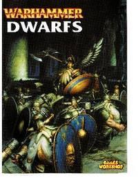 Warhammer Dwarfs