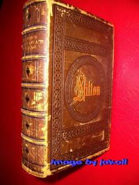 THE POETICAL WORKS OF JOHN MILTON by John Milton - 1st Thus - 1858 - from jakoll (SKU: 3705)