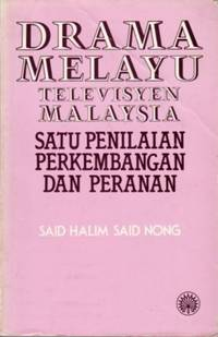 Drama Melayu: Televisyen Malaysia