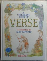 A Children's Book of Verse