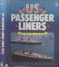 image of United States Passenger Liners Since 1945