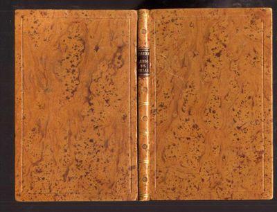 Malaga: D. José Garcia Taboadela, 1864. First Edition. Hardcover (Full Leather). Very Good Conditio...