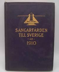 image of Sangarfarden till Sverige 1910