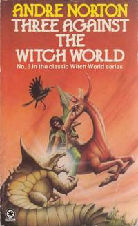 Three Against the Witch World (Tandem science fantasy)
