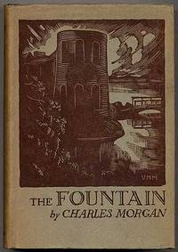 London: Macmillan, 1932. Hardcover. Fine/Near Fine. First edition. Small owner label front pastedown...