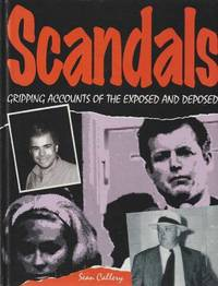 Scandals Gripping Accounts Of The Exposed And Deposed