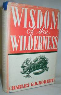 image of Wisdom of the Wilderness