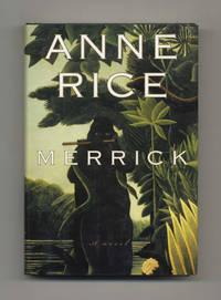 Merrick  - 1st Edition/1st Printing
