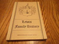 image of Lewis Family HIstory