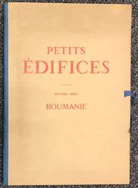 Petits edifices. Septieme serie, Roumanie
