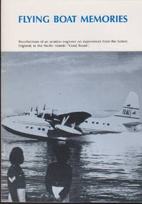 image of Flying Boat Memories