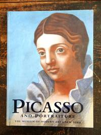 image of Picasso and Portraiture