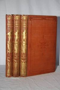 London: Rudolph Ackermann, 1855. Ninth Edition. Blindstamped Cloth. Very Good. Rowlandson, Thomas. 4...
