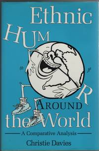 image of Ethnic Humor around the World A Comparative Analysis