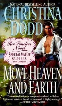 image of Move Heaven and Earth