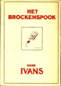 Het Brocken-Spook. uit het leven van Geoffrey gill, detective