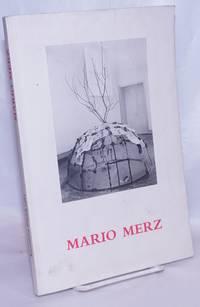 image of Mario Merz: Kunsthaus Zürich, 3 April - 27 Mai 1985