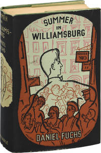Summer in Williamsburg (First UK Edition)