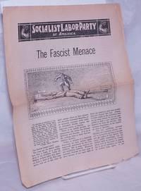 image of The Fascist Menace
