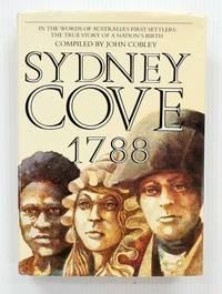 image of Sydney Cove 1788