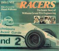 image of Racers: Inside Story of Williams Grand Prix Engineering