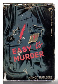 EASY TO MURDER.