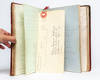 View Image 4 of 8 for Friendship album lasting 64 years and tracing a woman's life from Kentucky to Colorado Inventory #3357